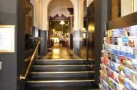 Ambassadors Hotel Image