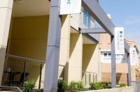 Glenelg Pacific Apartments Image