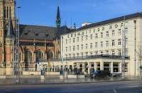 Top Guennewig Hotel Chemnitzer Hof Chemnitz Image