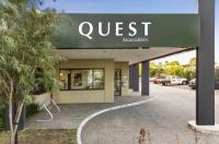 Quest Moorabbin Serviced Apartments Image