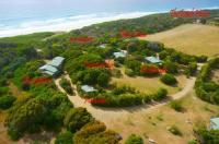 Sandpiper Ocean Cottages Image