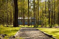 Belford Cottages Image