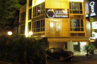Orion Design Hotel Image