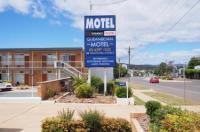 Wallaby Motel Image