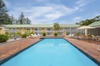 Wollongbar Motel Image