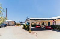 Outback Motel Image