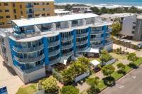 Coral Sea Apartments Image