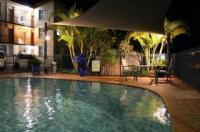 AZA Motel Image