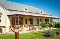 Barossa Vineyard Cottages Image