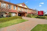 Econo Lodge Heritage Inn Wagga Image