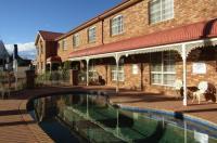 Australian Heritage Motor Inn Image