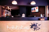 Habitat HQ Image