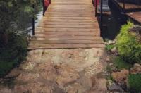 Zen Museu do Bonsai Image