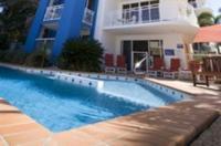 Myconos Resort Image