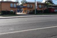 Chelsea Motor Inn Image