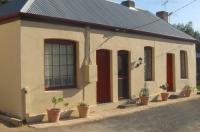 Barossa Heritage Cottages Image
