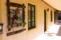 Goat Square Cottages Image