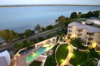 Moorings Beach Resort Image