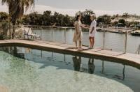 Saltwater Villas - Pet Friendly Accommodation Image