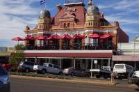 York Hotel Kalgoorlie Image