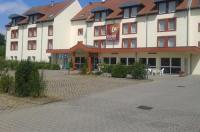 Hotel Leipzig West Image