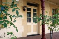 Greenock's Old Telegraph Station Image