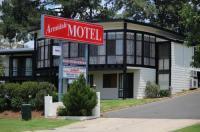 Armidale Motel Image