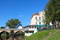 Hôtel L'Esturgeon Image