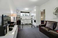 Adelaide DressCircle Apartments - Sussex Street Image