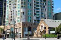 Adelaide DressCircle Apartments - North Terrace Image