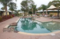 Murray River Resort Image