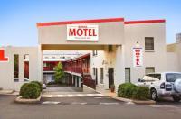 Downs Motel Image