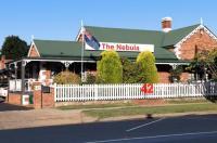 Nebula Motel Image