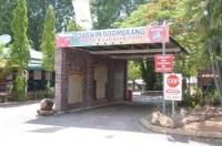 Darwin Boomerang Motel and Caravan Park Image