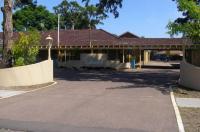Glades Motor Inn Image