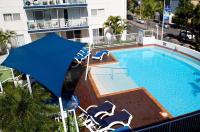 Raffles Royale Hotel Image