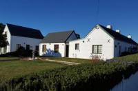 Richmond Barracks Cottages Image