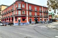 Hotel Nuvò Image