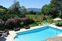 Cannes Villa Les Cerisiers Image