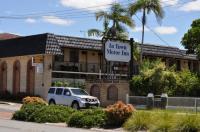 In Town Motor Inn Image