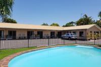 Riverpark Maroochy Motel Image