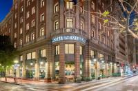 Le Meridien Barcelona Image