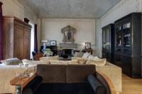 Apartments Florence Palazzo Medici Image