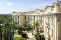 Hôtel Hermitage Monte-Carlo Image