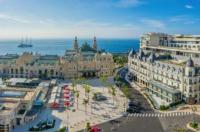 Hôtel de Paris Monte-Carlo Image