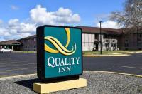 Quality Inn Umatilla Image