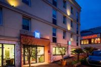 Hotel ibis budget Chatillon Paris Ouest Image