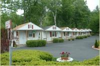 Seven Dwarfs Cabins - White Cabin Image