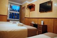 Cricklewood Lodge Hotel Image