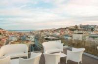 NH Lisboa Liberdade Image